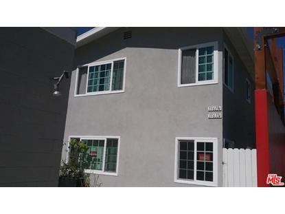 11611 WASHINGTON PL Los Angeles, CA MLS# 18416814
