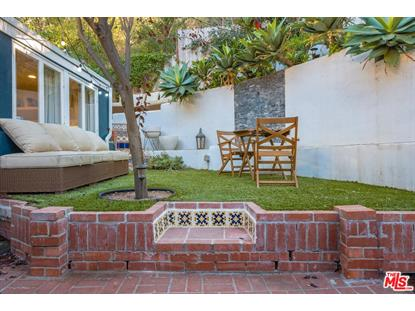 8404 KIRKWOOD DR Los Angeles, CA MLS# 18417104