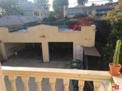 427 S NORTON AVE Los Angeles, CA MLS# 19418308