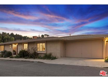 3519 CODY RD Sherman Oaks, CA MLS# 19418494