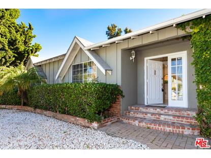 1374 ROSE AVENUE Venice, CA MLS# 19418560