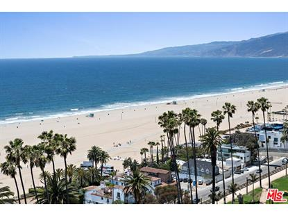 101 CALIFORNIA AVE Santa Monica, CA MLS# 19418754