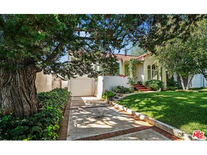 1047 GALLOWAY ST Pacific Palisades, CA MLS# 19418788