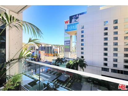 6250 HOLLYWOOD BLVD Los Angeles, CA MLS# 19419044