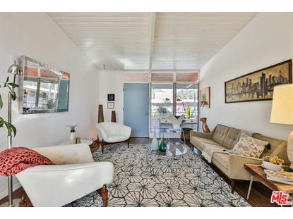 1400 N HAYWORTH AVE West Hollywood, CA MLS# 19419318
