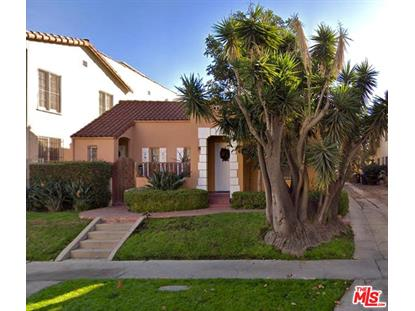 840 S ORANGE GROVE AVE Los Angeles, CA MLS# 19419778