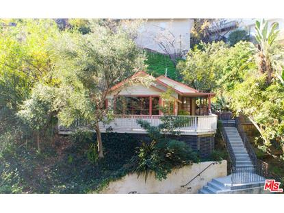 2307 HOLLY DR Los Angeles, CA MLS# 19419942