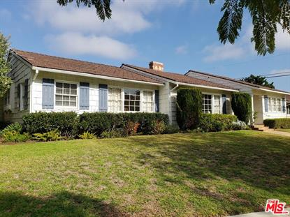 15415 ALBRIGHT ST Pacific Palisades, CA MLS# 19419974
