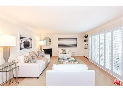 834 6TH ST Santa Monica, CA MLS# 19420178
