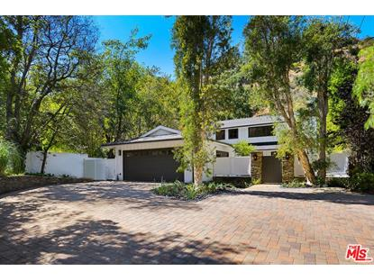 1449 BENEDICT CANYON DR Beverly Hills, CA MLS# 19420604