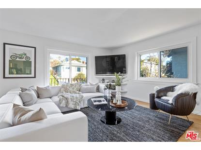 638 PIER AVE Santa Monica, CA MLS# 19420658
