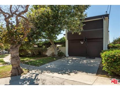 589 RADCLIFFE AVE Pacific Palisades, CA MLS# 19421292