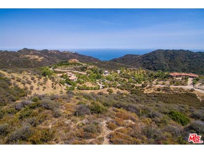 0 BETTON WAY Topanga, CA MLS# 19421728