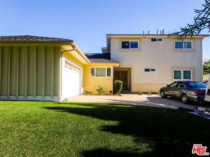 5810 SHENANDOAH AVE Los Angeles, CA MLS# 19421730