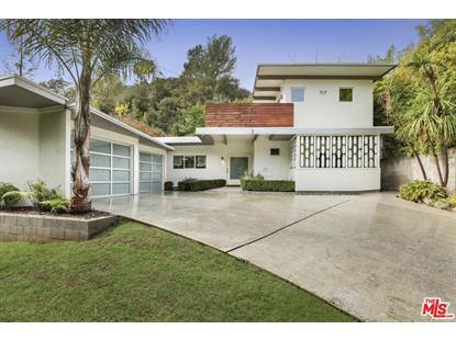 10400 QUITO LN Los Angeles, CA MLS# 19421842