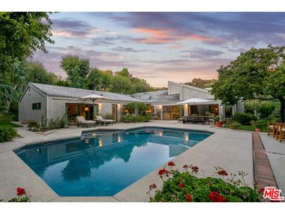 3015 DEEP CANYON DR Beverly Hills, CA MLS# 19422078