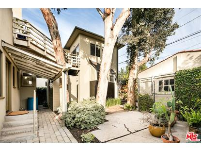 850 MASSELIN AVE Los Angeles, CA MLS# 19422222