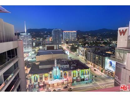 6250 HOLLYWOOD BLVD Los Angeles, CA MLS# 19422240