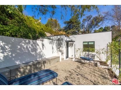2553 1/2 GLEN GREEN ST, Los Angeles, CA