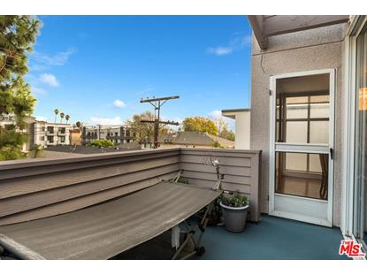 850 S SHENANDOAH ST Los Angeles, CA MLS# 19423410
