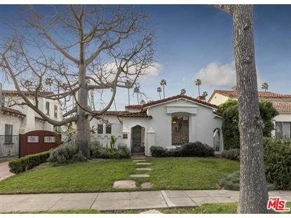 315 N WETHERLY DR Beverly Hills, CA MLS# 19423578
