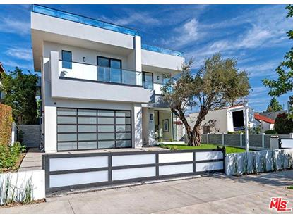 852 N VISTA ST Los Angeles, CA MLS# 19424404