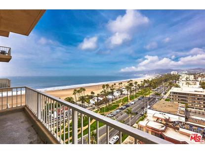 101 CALIFORNIA AVE Santa Monica, CA MLS# 19425428
