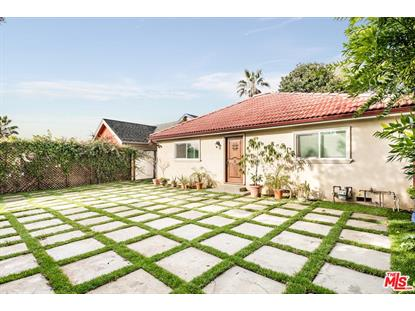 3237 CASTLE HEIGHTS AVE Los Angeles, CA MLS# 19425450