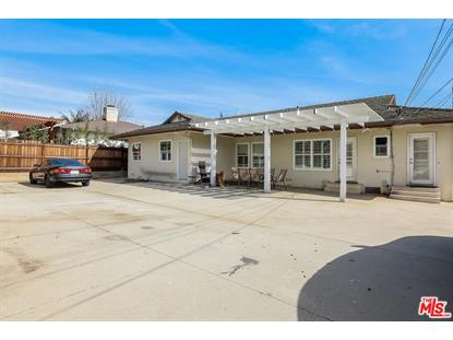 5547 S GARTH AVE Los Angeles, CA MLS# 19425824
