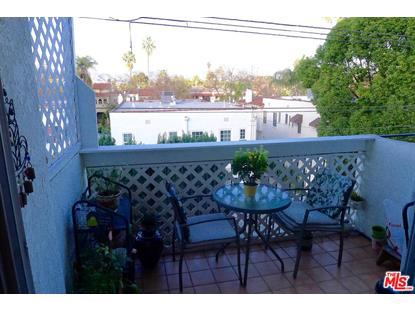 6151 ORANGE ST Los Angeles, CA MLS# 19426480