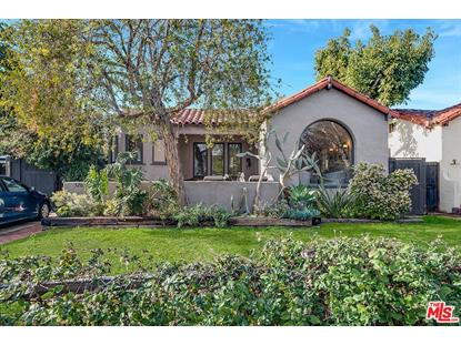 3207 MCMANUS AVE Los Angeles, CA MLS# 19426912