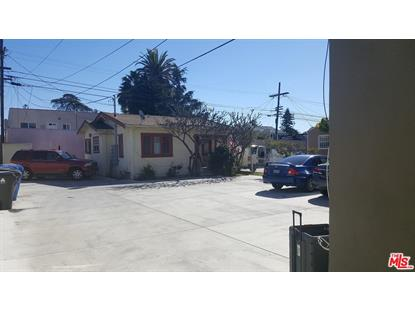 1610 6TH AVE Los Angeles, CA MLS# 19426962