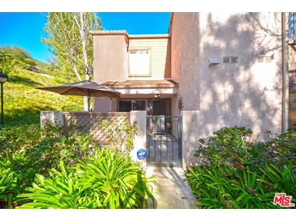 109 VIA COLINAS Westlake Village, CA MLS# 19427210