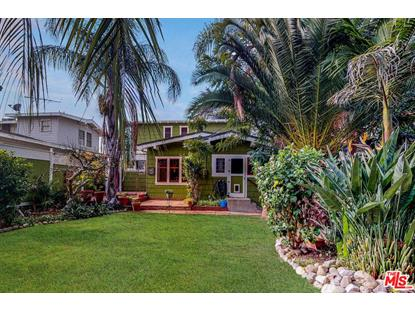 1626 5TH AVE Los Angeles, CA MLS# 19428190