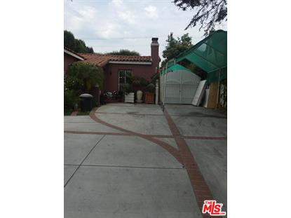 1625 S WOOSTER ST Los Angeles, CA MLS# 19428270