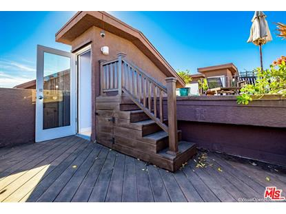 869 S WOOSTER ST Los Angeles, CA MLS# 19428870
