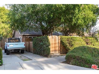 3875 EDENHURST AVE Los Angeles, CA MLS# 19429682
