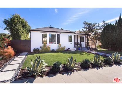 2314 S HOLT AVE Los Angeles, CA MLS# 19430092