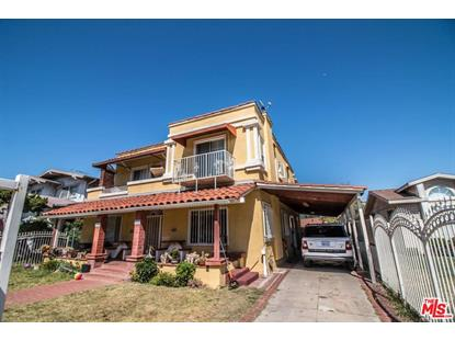 2108 1/2 7TH AVE Los Angeles, CA MLS# 19430948