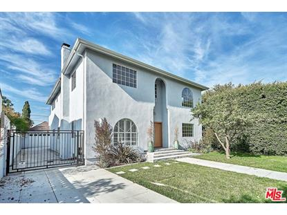 851 S CLOVERDALE AVE Los Angeles, CA MLS# 19431054