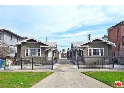 1806 4TH AVE Los Angeles, CA MLS# 19431278
