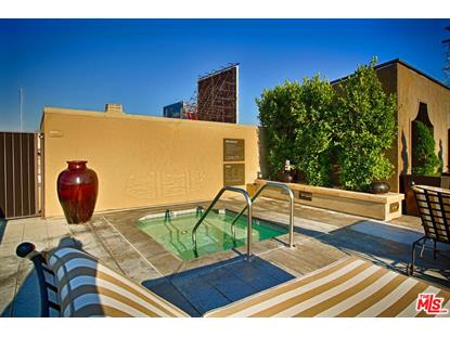 1645 VINE ST Los Angeles, CA MLS# 19431814