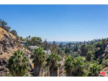 6457 DEEP DELL PL Los Angeles, CA MLS# 19431828