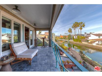 2722 STRONGS DR Venice, CA MLS# 19431834