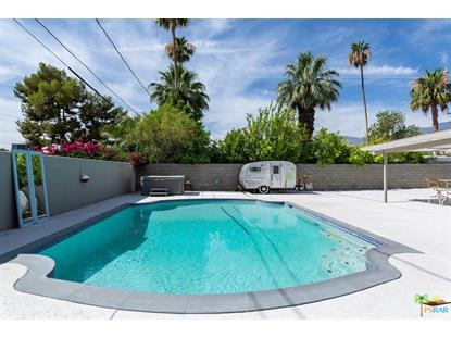 710 S PALM AVE Palm Springs, CA MLS# 19431856PS