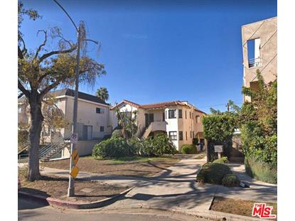 1437 S BEDFORD ST Los Angeles, CA MLS# 19432088
