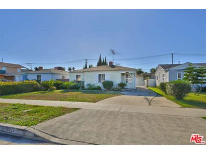3969 MCLAUGHLIN AVE Los Angeles, CA MLS# 19432582