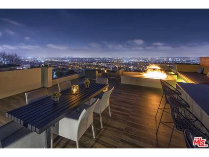8381 HOLLYWOOD Los Angeles, CA MLS# 19433046
