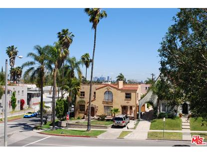 1107 S REDONDO Los Angeles, CA MLS# 19433142