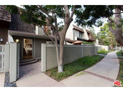 4305 REDWOOD AVE Marina del Rey, CA MLS# 19433356